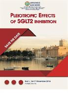 PLEIOTROPIC EFFECTS  OF SGLT2 INHIBITION