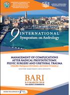 9th  International Symposium on Andrology   MANAGEMENT OF COMPLICATIONS AFTER RADICAL PROSTATECTOMY, PELVIC SURGERY AND URETHRAL TRAUMA