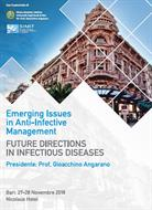 Emerging Issues in Anti Infective Management Future Directions in Infectious diseases